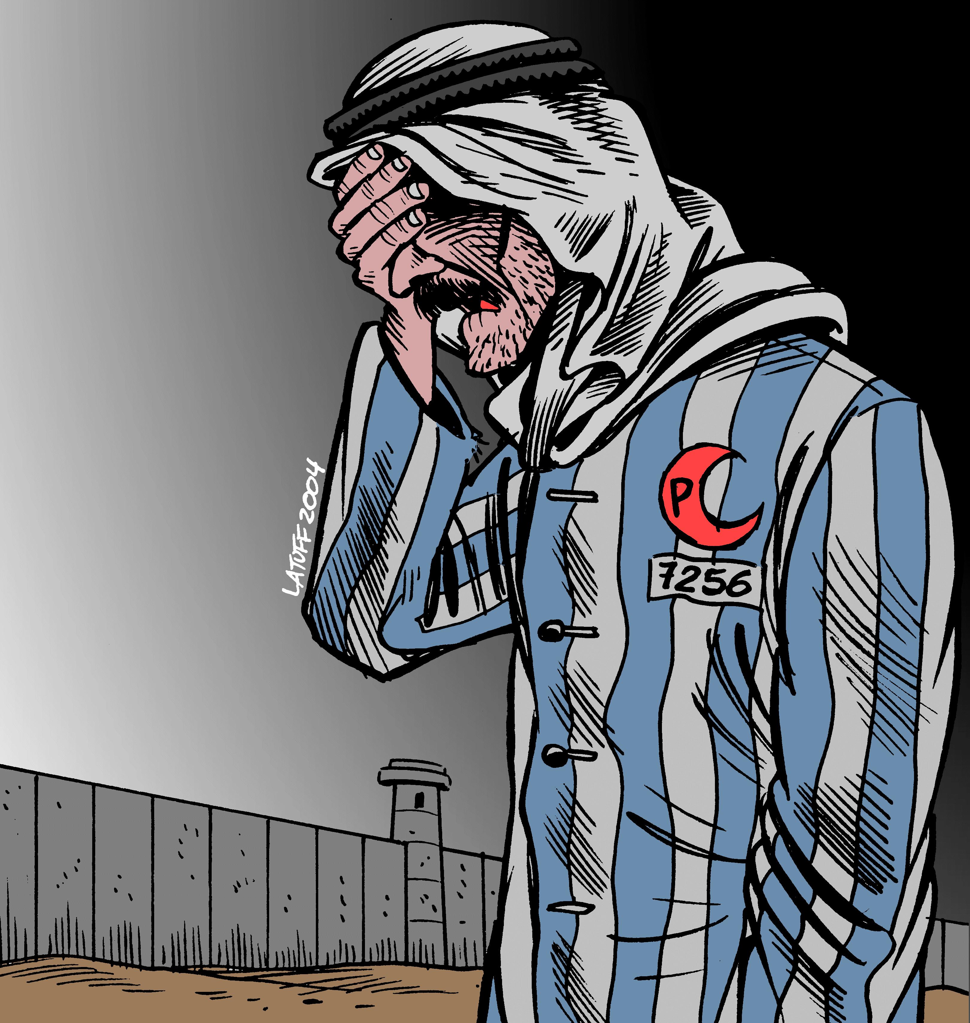 Latuff Cartoons