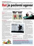 Bosnian magazine Start BiH1