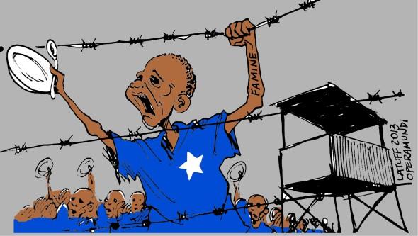 Somalia holocaust