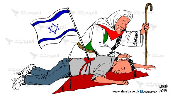 Palestinian teenager Mohammed Abu Khdeir killed in revenge attack by hard-line Israelis Al Araby