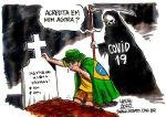 bolsominion covid-19 coronavirus Brasil de FatoLatuff